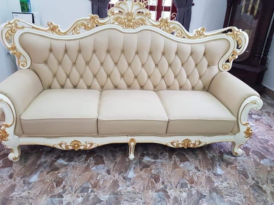 sofa co dien cao cap